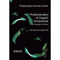 【预订】Photochemistry of Organic Compounds From Concepts to Pr
