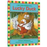 自然拼读一起学:幸运鸭子(短元音u)Let's Read Together : Lucky Duck