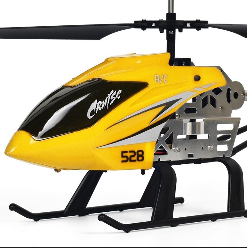 遥控飞机直升机充电儿童玩具男孩摇控超大航模飞行器无人机