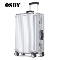 【酷夏轻旅】OSDY品牌旅行箱托运箱29寸大容量箱子静音万向轮箱子8174