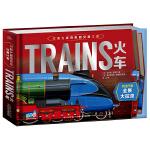 改变人类历史的交通工具:火车