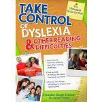 【预订】Take Control of Dyslexia and Other Reading Difficulties