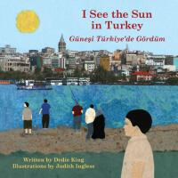 【预订】I See the Sun in Turkey