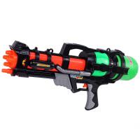 沙滩戏水玩具儿童水枪大号水枪玩具高压背包水枪