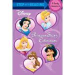 【预订】Princess Story Collection (Disney Princess)