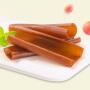 【良品铺子】果丹皮 250g*1袋 山楂卷山楂蜜饯果脯零食酸甜爽口独立包装