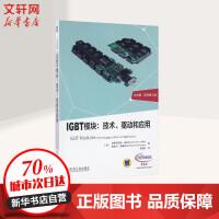 IGBT模块:技术、驱动和应用(中文版,原书第2版) (德)安德烈亚斯・福尔克(Andreas Volke),(德)麦克