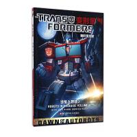 变形金刚/汽车人黎明2/随时变形状/ROBOTS IN DISGUISE VOLUME 6/THE TRANS FOR