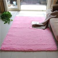 真爱美家 超顺滑加厚丝毛 客厅地毯 茶几地毯 卧室地毯