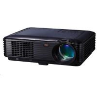 高清家用投影机1080P微型家庭影院投影仪SV-226