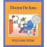 【预订】Doctor De Soto