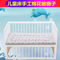 手工定做幼儿园棉花床垫婴儿褥子儿童床褥子棉絮垫被宝宝棉褥垫子