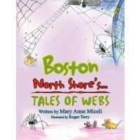 【预订】Boston North Shore's...: Tales of Webs