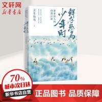 鲜衣怒马少年时 唐宋诗人的诗酒江湖 湖南文艺出版社