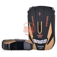 【支持礼品卡】征服者 贝尔雷达GX9000智能聚核云技术 蓝芯超变频雷达测速电子狗