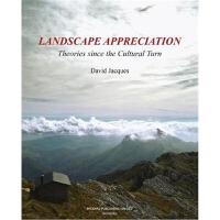 预订Landscape Appreciation:Theoories since the Cultural Turn