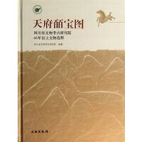 天府�z宝图-四川省文物考古研究院60年出土文物精粹