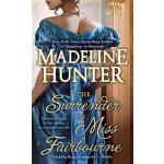 【预订】The Surrender of Miss Fairbourne