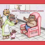 【预订】Sammy's Catventures: Volume One: Sammy Catches the Gloo