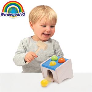 [当当自营]泰国Wonderworld 敲敲乐  敲打玩具礼物 儿童益智早教玩具