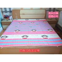 婴儿隔尿垫防水透气可洗棉超大1.8*2米儿童宝宝尿不湿床垫定制