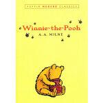 Winnie-the-Pooh 《小熊维尼阿噗》ISBN 9780142404676