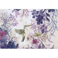 预订Note Card Hummingbird