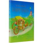 The Barefoot Book of Fairy Tales 英文原版 欧美经典童话故事 精装书 Barefoot