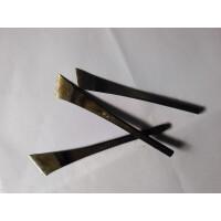 好吉森鹤///66K好品质金属竖刀/手工刀具/削铅笔刀/竖款金属刀-------------10支+送品41601