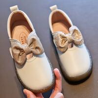 �和�鞋女春秋 女童鞋公主鞋女童皮鞋秋鞋洋�廛�底小皮鞋�涡�