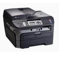 正品 兄弟brother MFC-7840N黑白激光一体机 打印 复印 扫描 传真