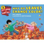 Lets-Read-and-Find-Out Science Stage 2: Why Do Leaves Chang