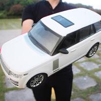 超大型充电路虎遥控汽车漂移仿真方向盘遥控越野赛车模型儿童玩具