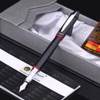 毕加索907钢笔商务办公书写铱金笔学生用礼盒装*成人钢笔