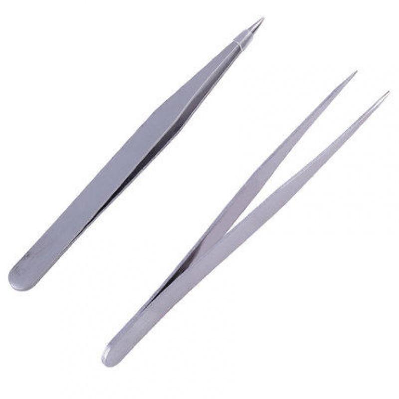 美甲工具点钻笔 双头指甲点花笔针铅笔点美甲贴指甲油胶用品DIY