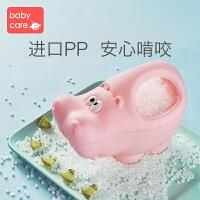 babycare婴儿花洒洗头勺宝宝洗浴洗澡勺水瓢童洗发杯塑料水舀子