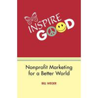【�A�】Inspire Good: Nonprofit Marketing for a Better World