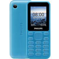 飞利浦 E105 移动联通2G功能手机 双卡双待 800mAh电池