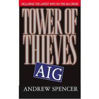 【预订】Tower of Thieves, Aig