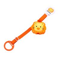 20181112111327452安抚奶嘴链防掉链夹 外出便携婴儿牙胶玩具防掉链挂绳
