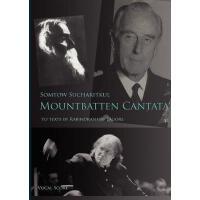 【预订】Mountbatten Cantata Vocal Score