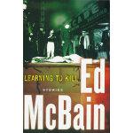 Learning to Kill(ISBN=9780151012220) 英文原版