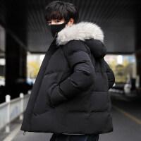 棉衣男士冬季外套男款2018新款潮短款冬装学生棉袄子男装