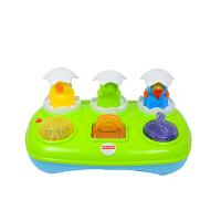 [当当自营]Fisher Price 费雪 小鸟弹弹盒 婴儿玩具 Y8650