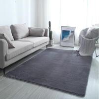 民宿地毯客厅卧室简约现代北欧沙发茶几床边满铺水洗家用