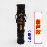 水烟筒竹水过滤烟斗烟具大碌竹广东广西特产水烟筒