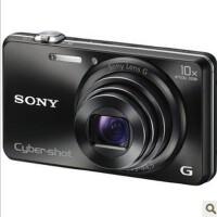 Sony/索尼 WX200 索尼相机 1820万 10倍变焦卡片数码相机 带WIFI编辑  