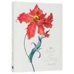 【预订】The Book of the Flower: Flowers in Art,花之书:艺术之花