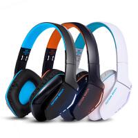 无线蓝牙耳机头戴式手机音乐立体声运动跑步耳麦重低音