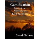 【预订】Gamification Competency Assessments - Life Sciences